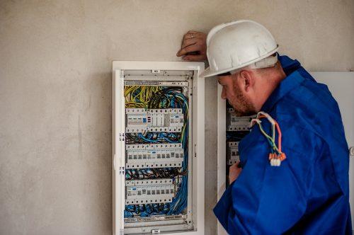 Image Electriques Prevention Risques