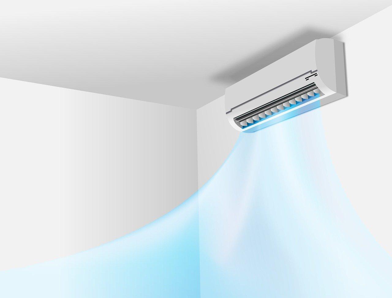 Climatisation maison recharge fluides