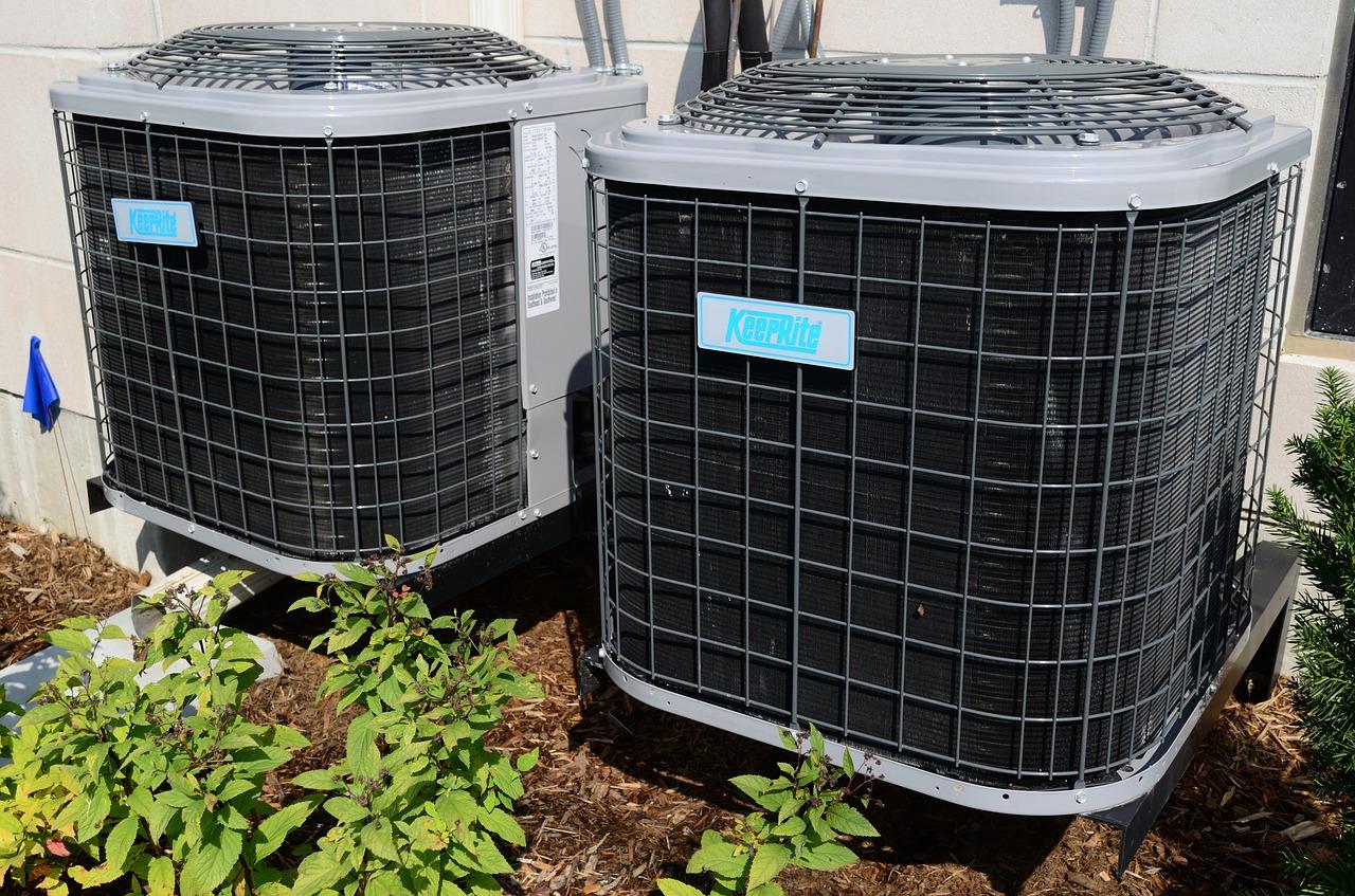 Climatiseur et recharges