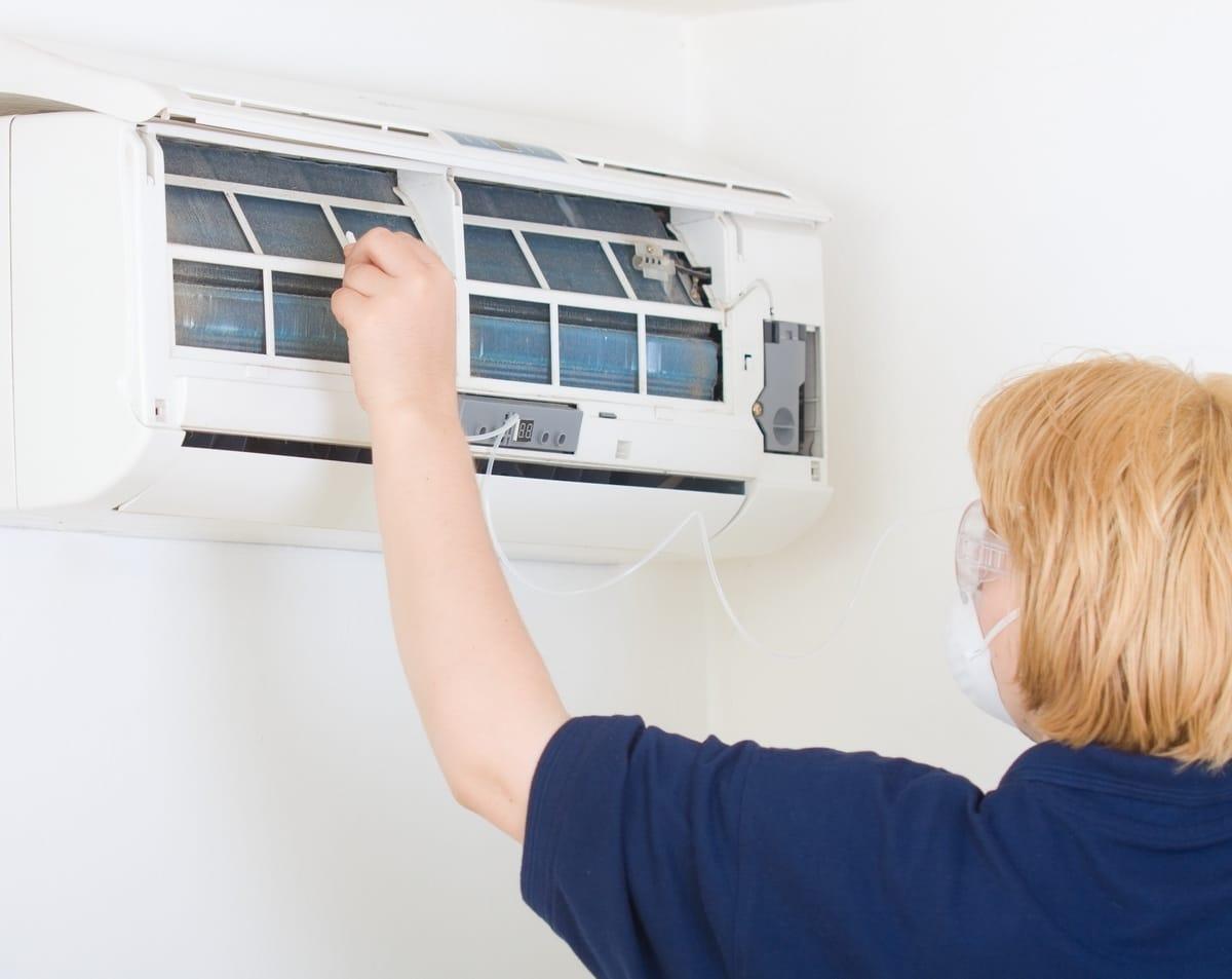 différents types de climatiseurs