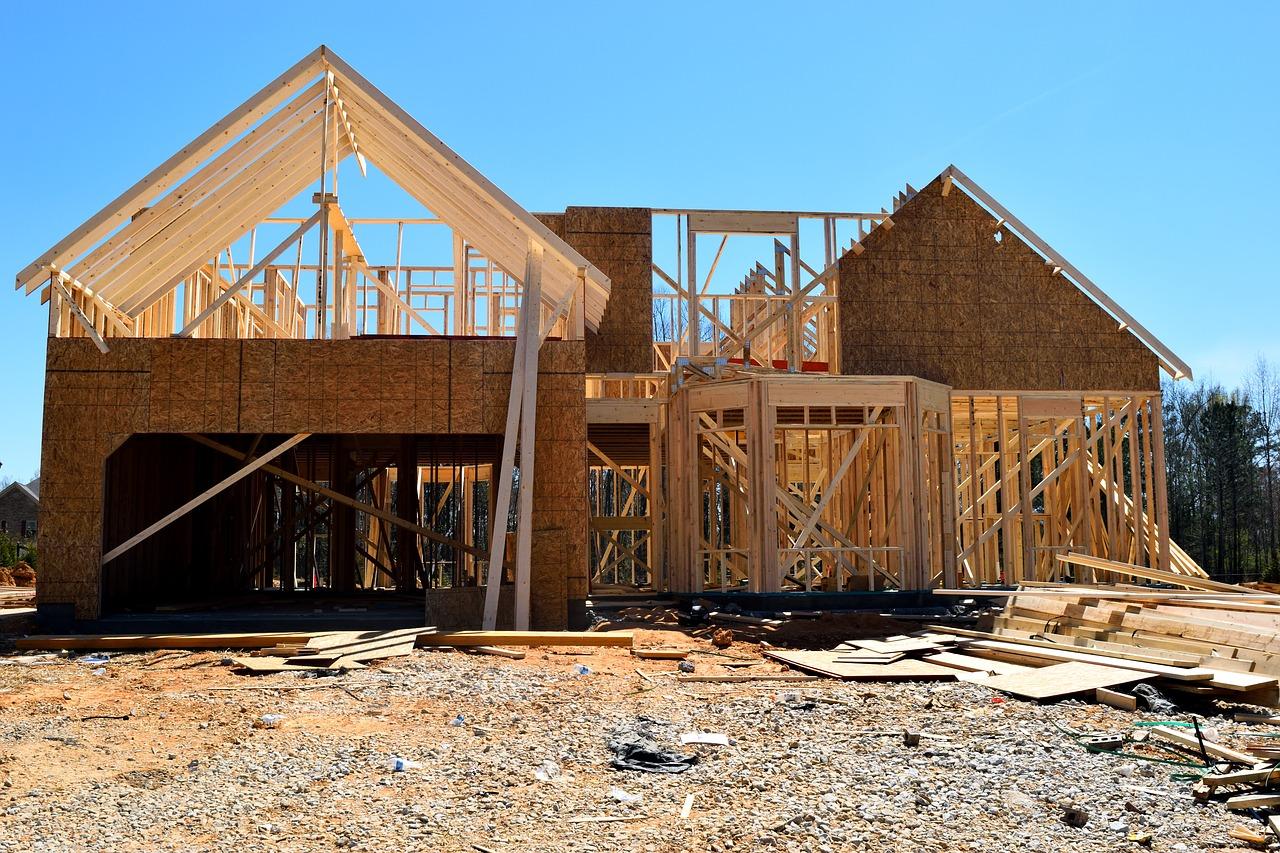 Construction de maison et permis de construire