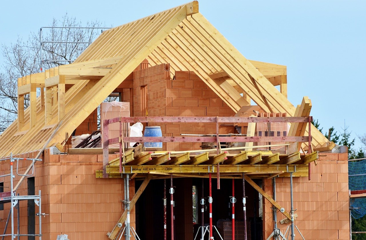 Construction maison RT 2012