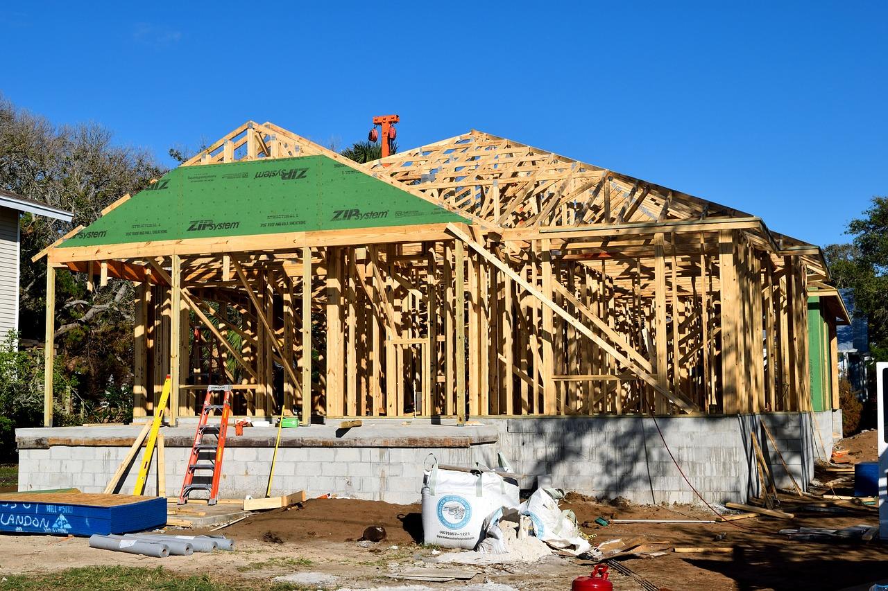 Construction maison et réglementation thermique