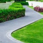 L'asphalte : revêtement durable et résistant pour les allées