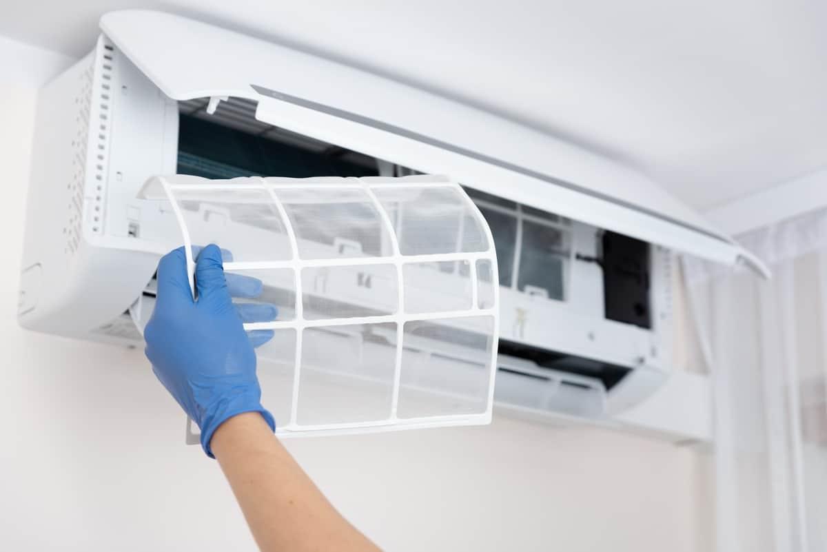 nettoyage climatisation