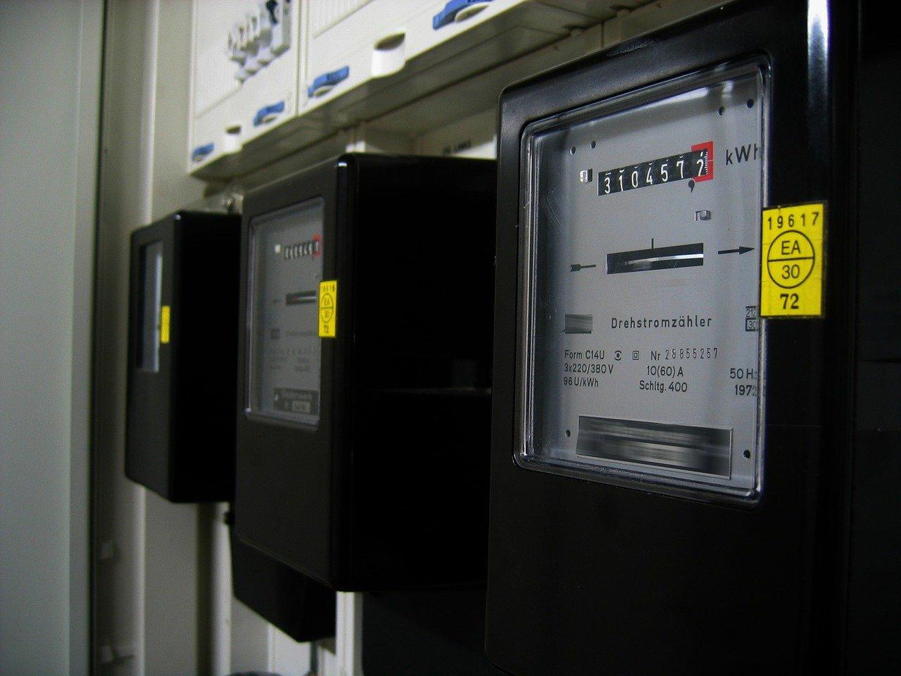 Consommation électricité