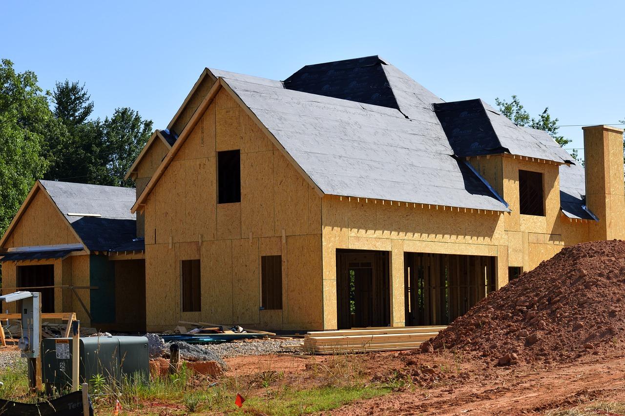Construction de maison et réglementation thermique