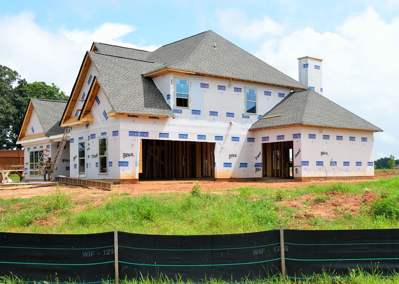 Construction de maison et attestations RT 2012