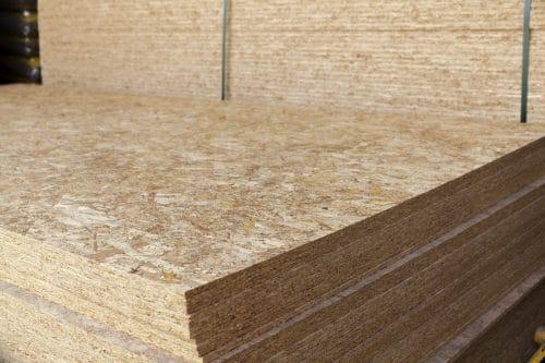 Panneaux de bois OSB