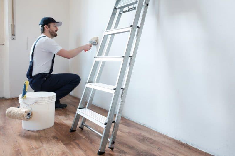 Peintre au black risques et tarifs