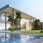 Maison d'architecte de luxe : qui peut rénover ?