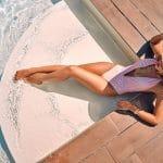 Comment sécuriser le contour de sa piscine ?