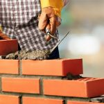 L'élévation des murs, une étape importante du gros œuvre