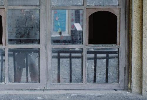 Remplacement d'une fenêtre