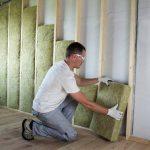 Isolation thermique : le choix des isolants des murs