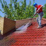 Les critères de choix d'un hydrofuge de toiture