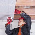 L'installation de pare-vapeur est-il nécessaire lors de travaux d'isolation de combles ?