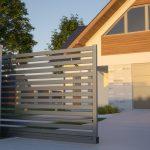 Aménagement extérieur : le prix d'un portail électrique