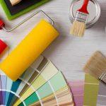 Peinture et papier peint : les avantages et les inconvénients