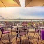 Quel est le coût d'un toit-terrasse ?