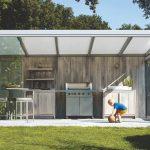 3 aménagements extérieurs pour maison moderne