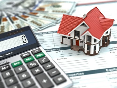 calculatrice pour déterminer le coût de la construction d'une maison