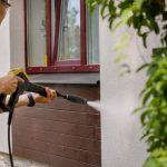 Quel est le prix du nettoyage de façade ?