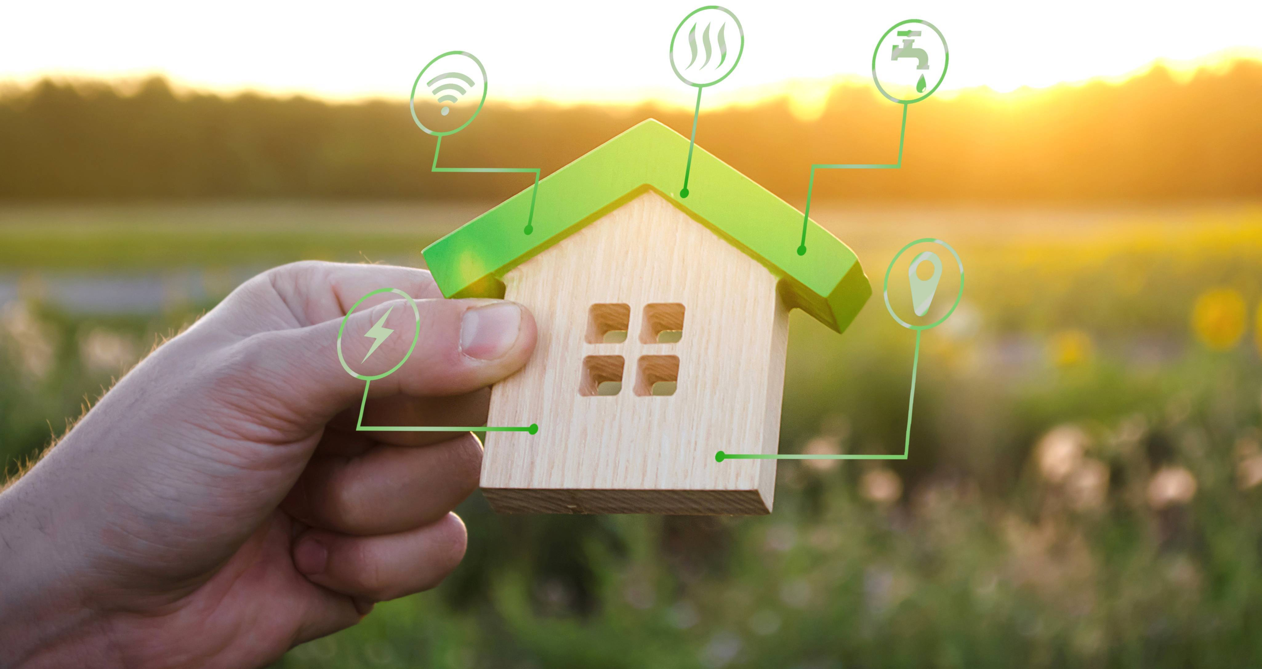 label maison bioclimatique