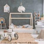 Comment aménager une chambre d'enfant pratique ?