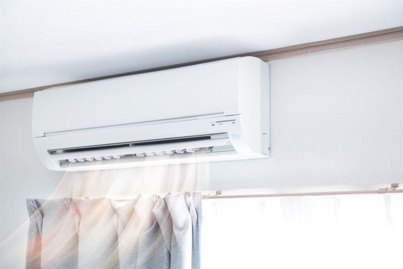 comment recharger climatisation maison