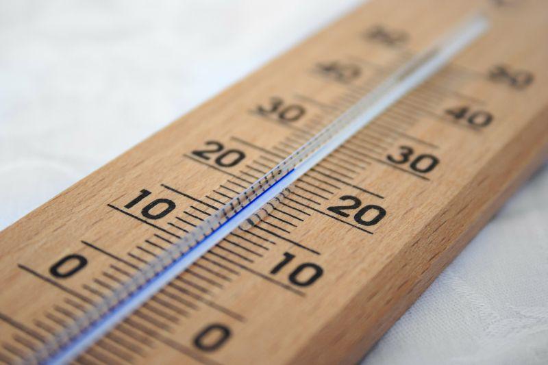 étude thermographique