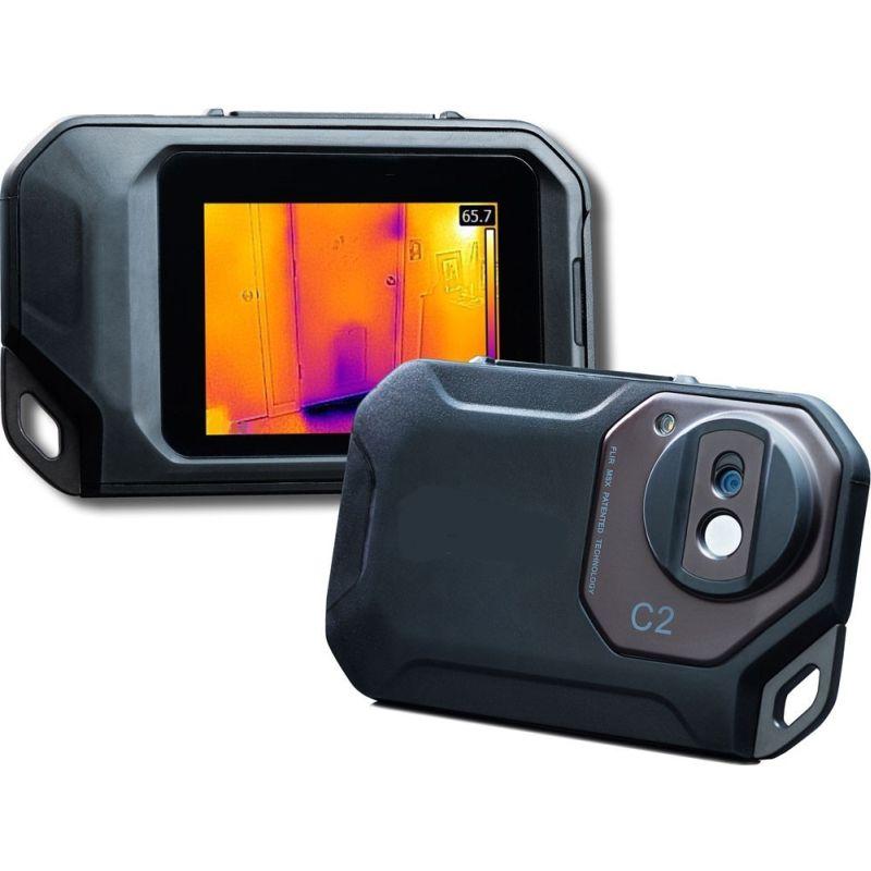 Quelle caméra thermique choisir ?